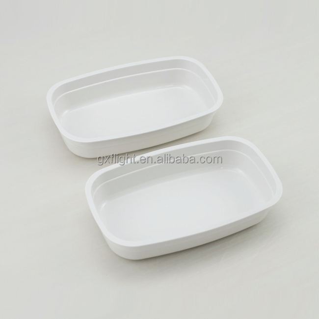 Airline Rotable High Temperature casserole dish