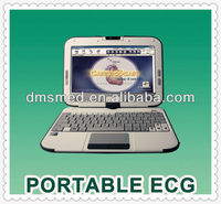 DMS Portable 12 Channel ECG EKG medical device
