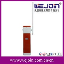 Traffic Automatic Boom Barrier Gate Switch Intelligent Car Parking