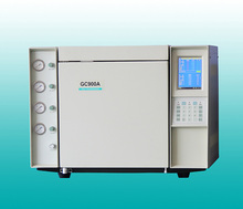 Gas Chromatography with large-screen liquid crystal display GC900A LabGeni