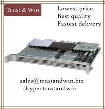 Cisco Authorized New ASR1000-ESP5= Good Price Fast shipment