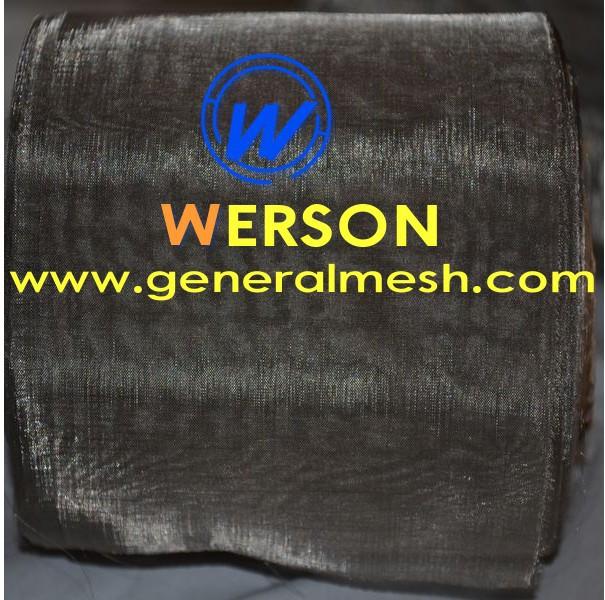 300mesh Zirconium Wire Mesh