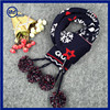 Yhao Christmas Promotion Jacquard Pattern Scarf For Sale