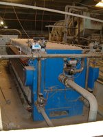 equipment for sludge thickening