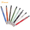 Jiangxi factory wholesale Promotional twist metal ballpoint pens with high quality metal ball pen