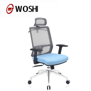 High quality ergonomic mesh office chair swivel computer chair made in china