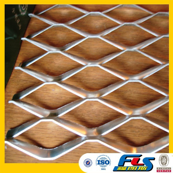 Hot Sale Best Price 6061 Aluminum Expanded Metal Mesh