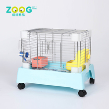 Best price outdoor small rabbit cage manufacturer