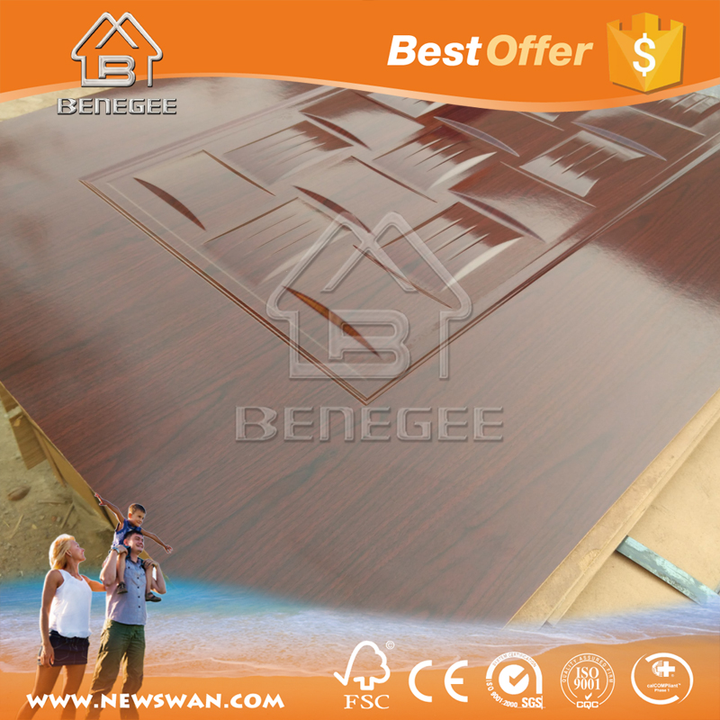3.2mm Door Skin / Laminated Door Skin Panel