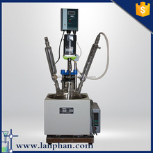 Good Price Power-Saving Mini Chemical Reactor for Separation