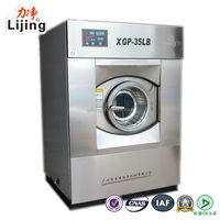 35KG Cleaning Equipment Industrial Sheep Wool Washing Machine