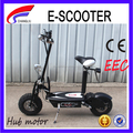 Newest style electric scooter with good price in China