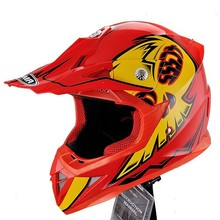 Motocross helmet motorcycle Dot approved ATV dirt bike kids helmet