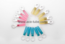 Heat Shrink Insulated Ring Terminals