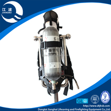 Fire Fighting Safety Equipments self-contained breathing apparatus