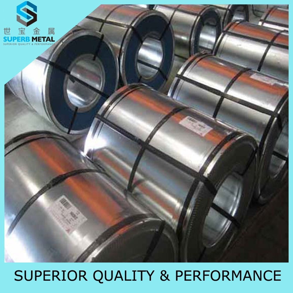 galvanized steel for ventilation ducting/Galvanized sheet coil/galvanized sheet in coil china manufacture