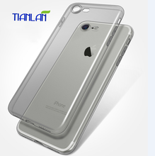 2018 new Products For Iphone 7 Case,Ultra Thin Tpu Case Cover For Iphone 7