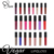 120 colors waterproof kiss-proof matte liquid lipstick with private label