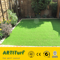 Super quality grass turf/synthetic turf/plastic grass for leisure area