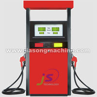 gas station fuel dispenser pump equipment