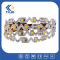 2016 new hot sell 6mm wideth SMD foldable bendable LED tape light