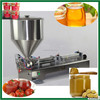 Stainless Steel Groundnuts Butter Filling Machine