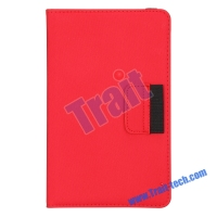 Leather Tablet Case Cover for ASUS Memo Pad HD 7 Me173 Me173x