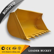 CAT966F wheel loader bucket for sale