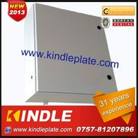 Kindle Professional Customize new electric surface box/enclosure with Good Quality ISO9001:2008