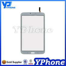 China mobile phone spare parts for samsung tab 3 8.0 t310 touch screen