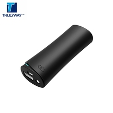 Professional Made 2600mah Portable Cell Phone Charger Power Bank