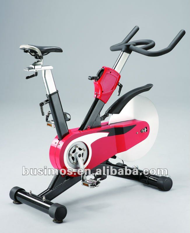 SP-2435Indoor cycling bike, indoor cycling bike fitness equipment 8 ranges for tension