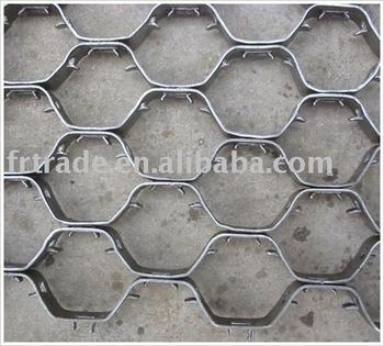 new model stainless steel hex metal