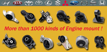 Auto Chassis Parts For Toyota Passo Car Parts/Rubber Engine Mountings With Premium Quality And Reasonable Price