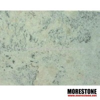 Ivory white granite tile and slab