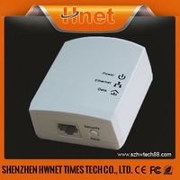 Home plug Power line 85~200Mbps powerline communication ( PLC) modem powerline adapter+ good quality + good price