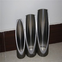Seamless carbon steel tube, hot rolled steel pipe Din2391Q235 ST35 bk