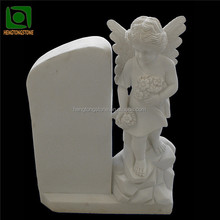 Factory supply cheap child headstone for sale