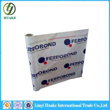 adhesive protecting tape film for wood floor and tiles