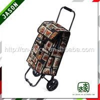 fashionable folding delivery hand carts