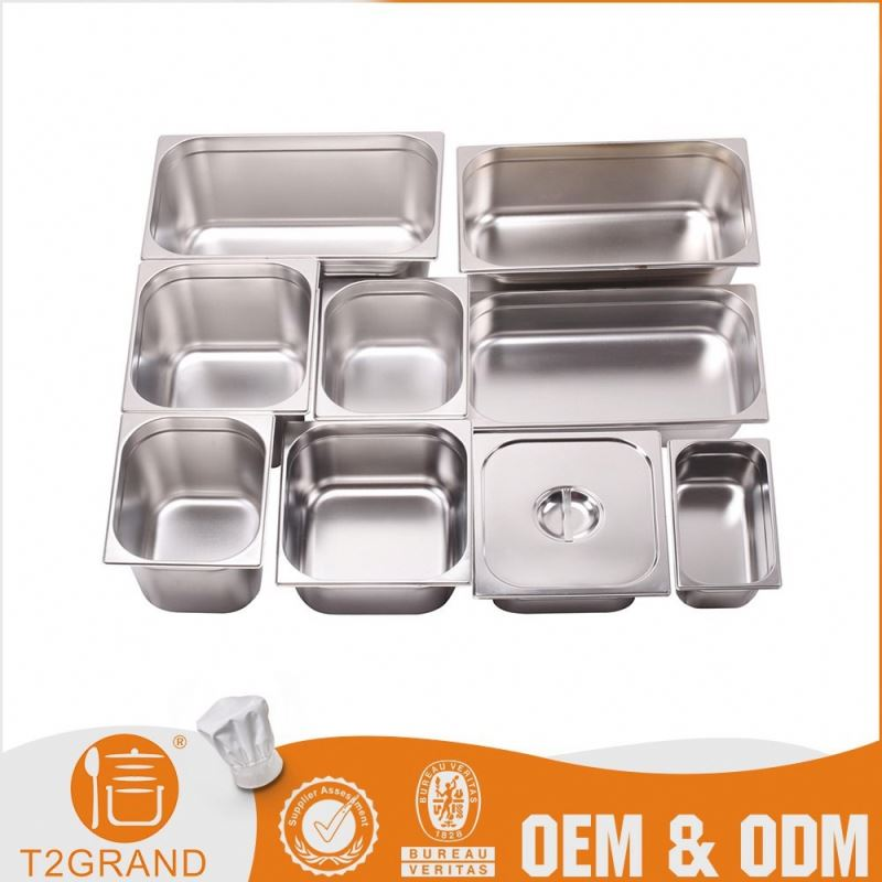 Cheaper Price Custom Made Stainless Steel Restaurant Kitchen Equipment Price List
