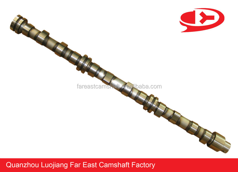 Engine parts for Komatsu 6D108 Camshaft