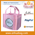 Popular creative design shopping bag manufacturer