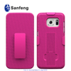 high quality anti-knock phone housing for samsung s7 edge G9350