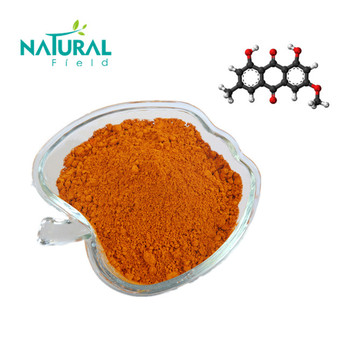 Rheum palmatum L.20% physcion Extract Powder with Natural Field