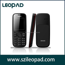 1.8'' QQVGA CDMA 800MHZ cheap cell phone with 800mAh battery , low price china mobile phone