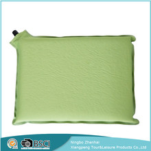 Lightweight camping self inflating outdoor sofa cushion pads, cheap outdoor chair cushions, inflatable flat air cushion