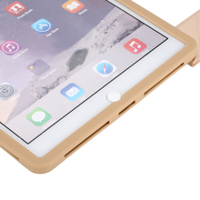 New design unique modern appearance silicone oem pc case for Ipad