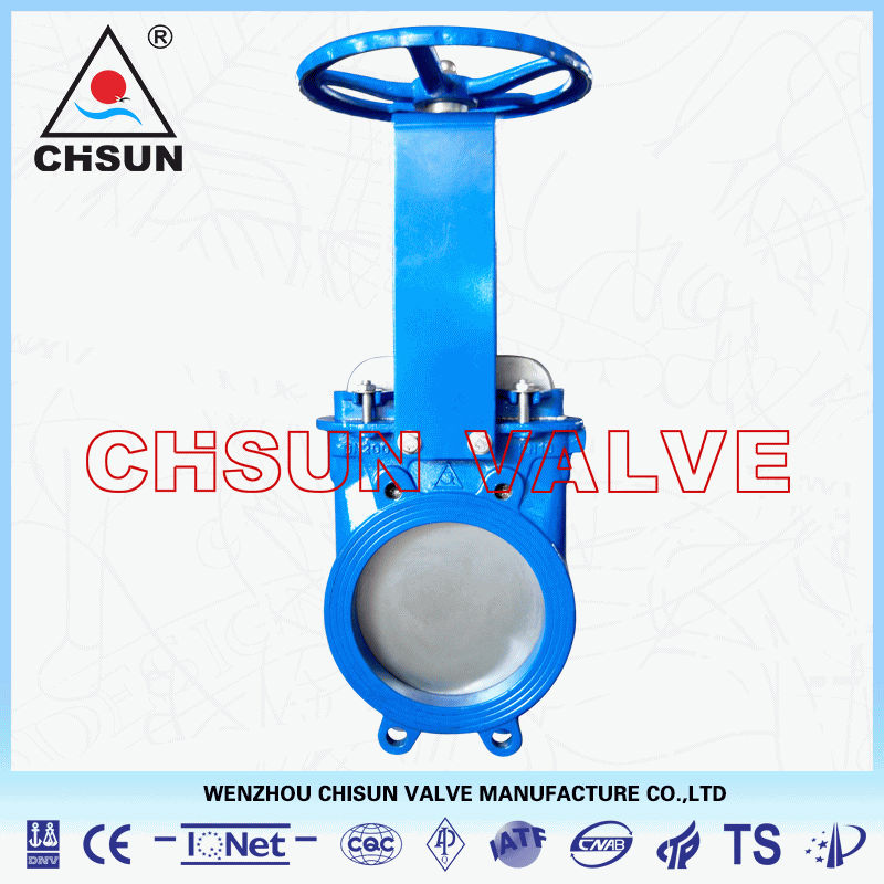 Waterous Resilient Seated Gate Valve 3 Inch