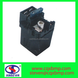 motorcycle parts WH125 12v starter relay for SUZUKI